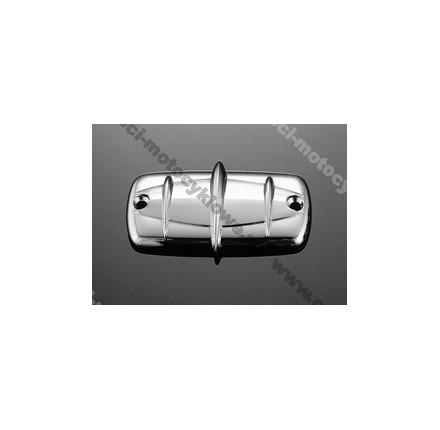 Pokrywa pompy hamulcowej TECH GLIDE do Honda NM/Road Star. Producent: Highway Hawk.