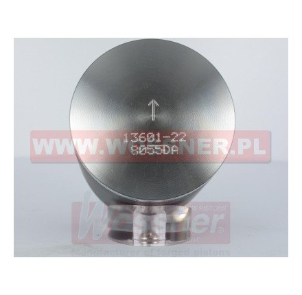 Tłok o średnicy 55.95mm. - 8055D200