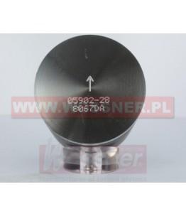 Tłok o średnicy 54.45mm. - 8067D050