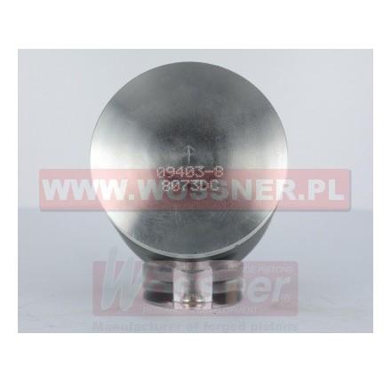 Tłok o średnicy 55.95mm. - 8073D200