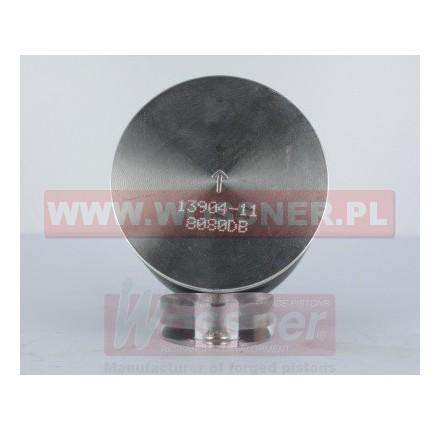 Tłok o średnicy 53.97mm. - 8080DC