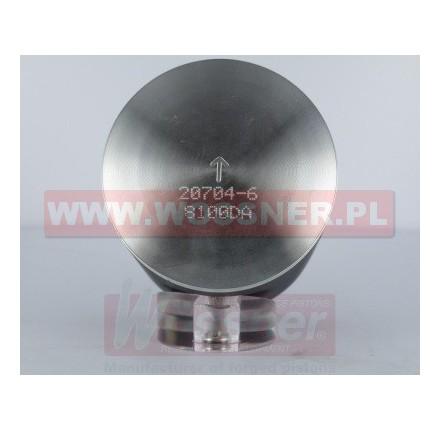 Tłok o średnicy 53.97mm. - 8100DC