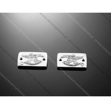 Pokrywa pompy hamulcowej do VN1600/VN1600 MS/VZ1600. Producent: Highway Hawk.