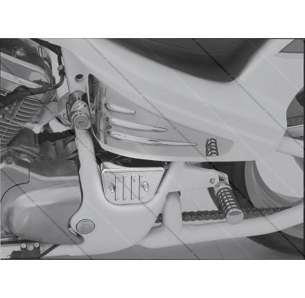 Osłona regulatora do VT 600 Shadow. Producent: Highway Hawk.