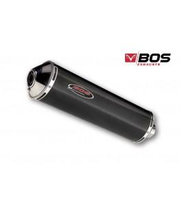 Wydech BOS Hyper short Honda NC 700/750, 12-