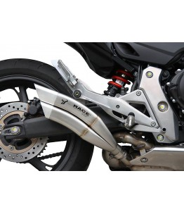 Wydech IXRACE 2 do Honda CB 600 F PC41