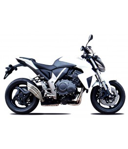 Wydech IXRACE 2 do Honda CB 1000 R