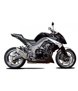Wydech IXRACE 2 do Kawasaki Z 1000, 10-14, Z 1000 SX 11-14