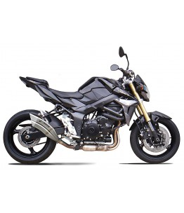 Wydech IXRACE 2 do Suzuki GSR 750