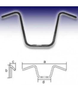 Kierownica FEHLING - APE Hanger Large 1 cal