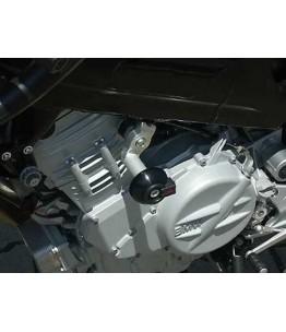 Zestaw montażowy Crash Padów do BBMW F800 S 06-10, F800 R 09-, RA
