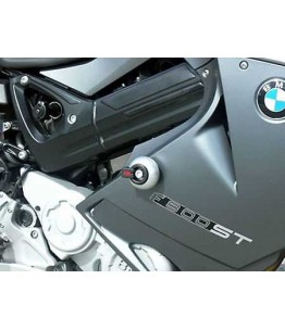 Zestaw montażowy Crash Padów do BMW F800 ST, 06-12