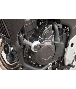 Zestaw montażowy Crash Padów do Honda, CB500FA, PC45 ab 2013
