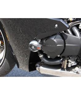 Zestaw montażowy Crash Padów do CBR 600 F