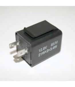 Przerywacz 3 polowy elektroniczny 12 V