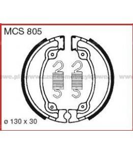 Szczęki hamulcowe TRW MCS 805