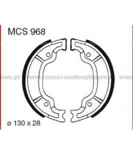 Szczęki hamulcowe TRW MCS 968