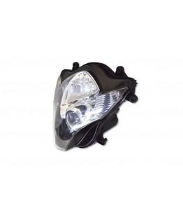 Reflektory zamienne SHIN YO do SUZUKI GSX-R 600 / 750, 06-07, z homologacją EU