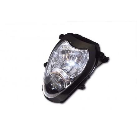 Reflektory zamienne SHIN YO do GSX 1300 R Hayabusa, 99-07, z homologacją EU