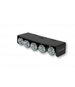 HIGHSIDER LED światła dzienne PENTA z funkcją świateł postojowych