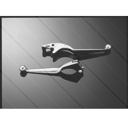 Zestaw dźwigni WIDE BLADE do VT600/ACE. Producent: Highway Hawk.