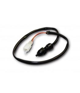 Czujnik światła stopu tył SUZUKI, e.g. SV650, DL650/1000, VZ800
