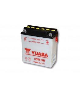 YUASA akumulator 12N5-3B
