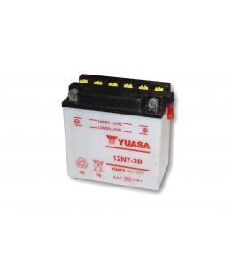 YUASA akumulator 12N7-3B