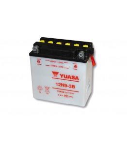 YUASA akumulator 12N9-3B