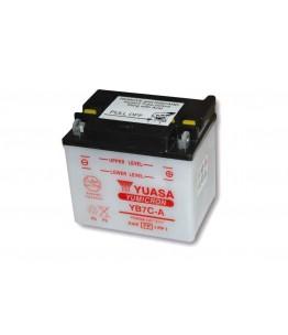 YUASA akumulator YB 7C-A