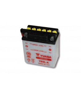 YUASA akumulator YB 3L-A