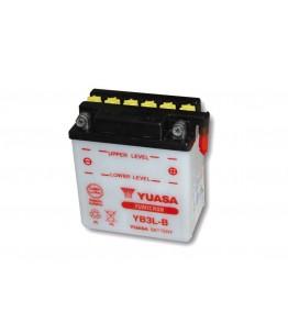 YUASA akumulator YB 3L-B