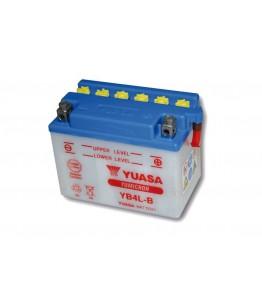 YUASA akumulator YB 4L-B