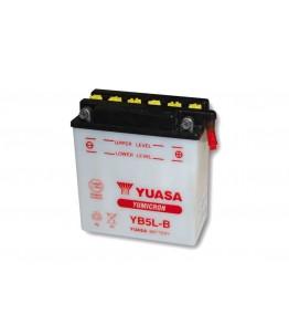YUASA akumulator YB 5L-B