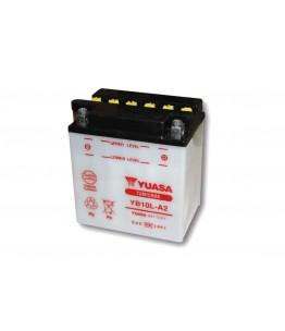 YUASA akumulator YB 10L-A2