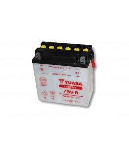 YUASA akumulator YB 9-B