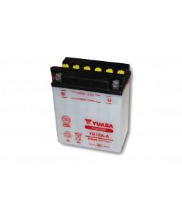 YUASA akumulator YB 12A-A