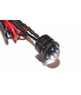 Kontrolka LED (czerwona)