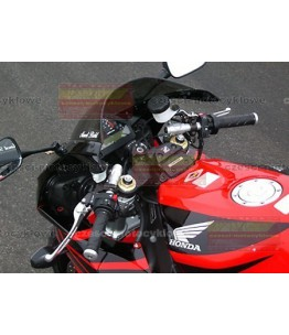 Kierownica Clip-On LSL Tour Match do Honda CBR 1000RR, 06-07r.