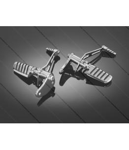 Set motocyklowy TECH GLIDE do XVS650/Classic. Producent: Highway Hawk.