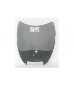 Szyba MRA do VF 1000 F2 oryginalny kształt, przydymiona, posiada homologację EU