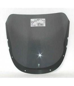Szyba MRA do CBR 1000 F, 89-92 oryginalny kształt, czarna, posiada homologację EU