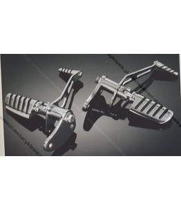Set motocyklowy TECH GLIDE do XVS1100/Classic. Producent: Highway Hawk.