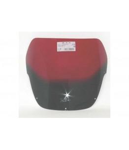 Szyba MRA do CBR 1000 F, 93-03- oryginalny kształt, czarna, posiada homologację EU