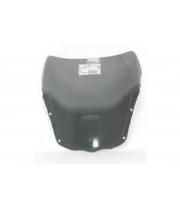 Szyba MRA do CBR 1100 XX oryginalny kształt, czarna, posiada homologację EU
