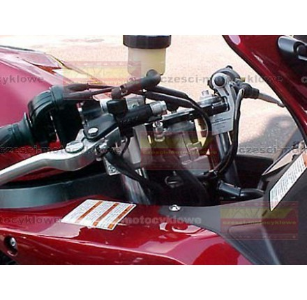 Kierownica Clip-On LSL Tour Match do Suzuki SV650 S, od 03r.
