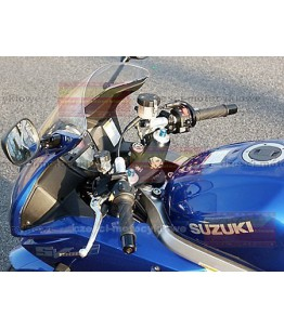 Kierownica Clip-On LSL Tour Match do Suzuki SV1000 S, od 03r.