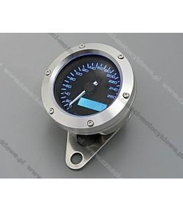 Osłona Aluminiowa Licznika Zegara