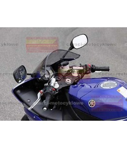 Kierownica Clip-On LSL Sport Match Offset High do Yamaha YZF -R1, od 09r.