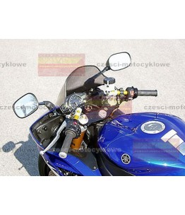 Kierownica Clip-On LSL Tour Match do Yamaha YZF-R6, 06-07r.